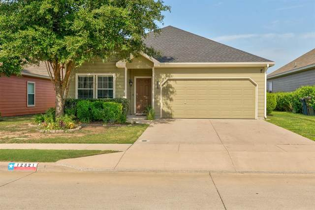 12321 Hunters Crossing Lane, Fort Worth, TX 76028 (MLS #14384598) :: The Chad Smith Team