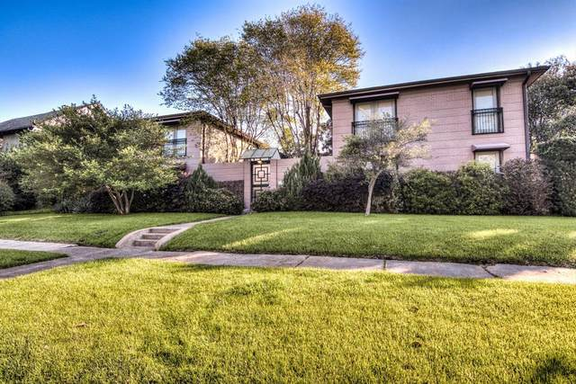 4120 Bowser Avenue B, Dallas, TX 75219 (MLS #14384612) :: All Cities USA Realty