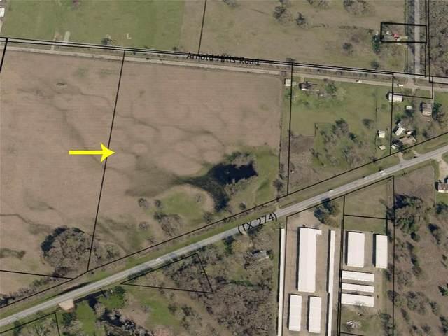 2001 Hwy 274 Highway, Kemp, TX 75143 (MLS #14384638) :: RE/MAX Pinnacle Group REALTORS