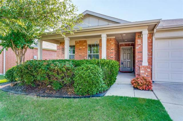 15825 Coyote Hill Drive, Fort Worth, TX 76177 (MLS #14384643) :: Tenesha Lusk Realty Group