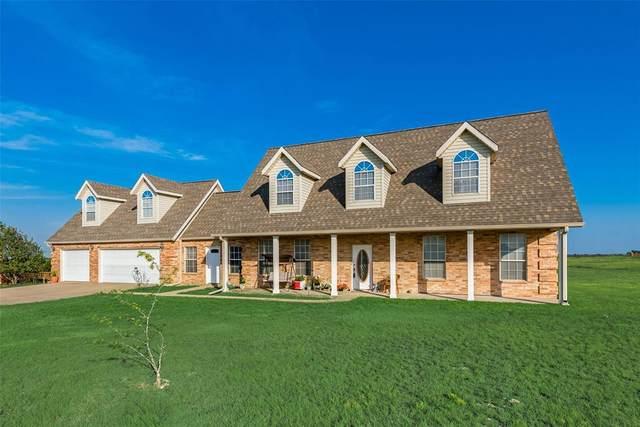 3237 Fm 66, Waxahachie, TX 75167 (MLS #14384649) :: The Mauelshagen Group