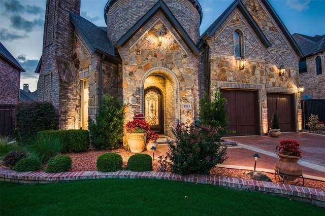 6913 Cannon Falls Drive, Plano, TX 75024 (MLS #14384675) :: The Kimberly Davis Group
