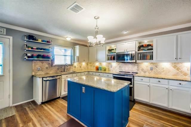 2168 Royal Acres Trail, Frisco, TX 75036 (MLS #14384681) :: The Kimberly Davis Group