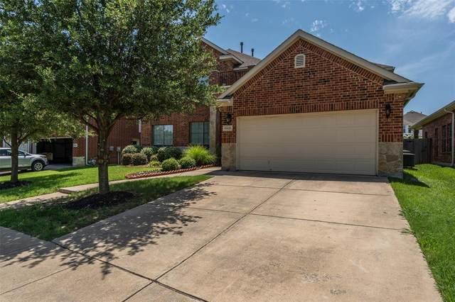 10021 Waverly Lane, Fort Worth, TX 76244 (MLS #14384698) :: The Heyl Group at Keller Williams