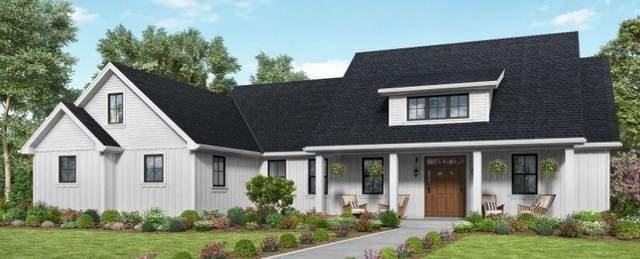 1710 Liberty Lane, Princeton, TX 75407 (MLS #14384736) :: The Heyl Group at Keller Williams