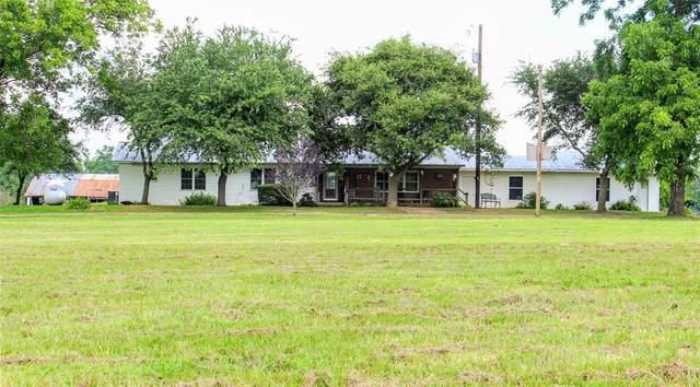 2500 Fm 515, Winnsboro, TX 75494 (MLS #14384760) :: The Kimberly Davis Group