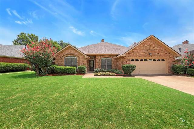 3308 Huntington Drive, Colleyville, TX 76034 (MLS #14384765) :: The Mitchell Group
