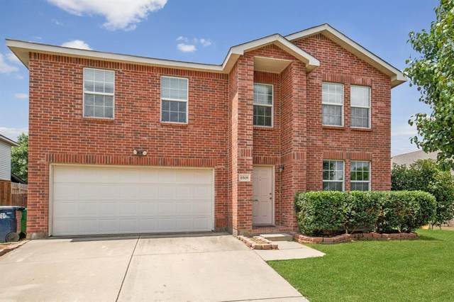 6508 Corral Lane, Denton, TX 76210 (MLS #14384779) :: The Daniel Team
