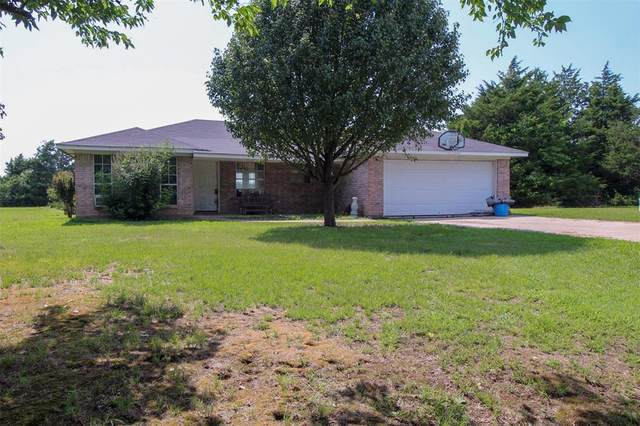 2994 County Road 1076, Celeste, TX 75423 (MLS #14384789) :: The Chad Smith Team