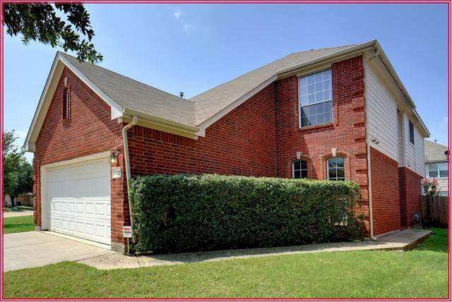 11721 Bobcat Drive, Fort Worth, TX 76244 (MLS #14384801) :: Real Estate By Design