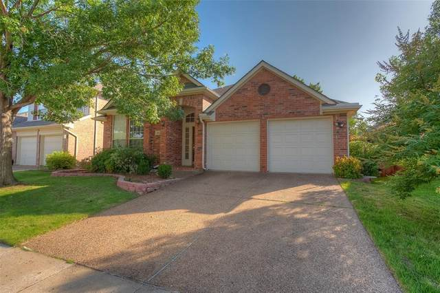 9417 Western Trail, Irving, TX 75063 (MLS #14384853) :: All Cities USA Realty