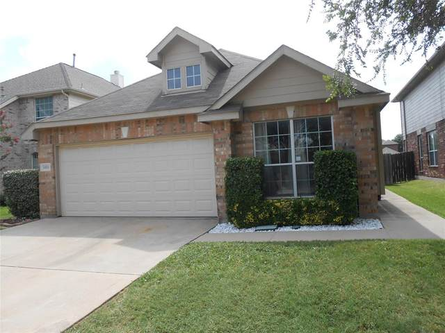 11513 Gloriosa Drive, Fort Worth, TX 76244 (MLS #14384873) :: The Good Home Team