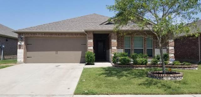 751 Lancashire Lane, Prosper, TX 75078 (MLS #14384883) :: The Daniel Team