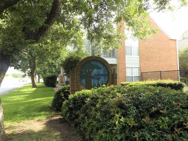 3206 S Fielder Road #201, Arlington, TX 76015 (MLS #14384892) :: The Daniel Team