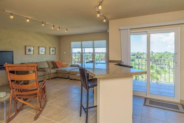 130 Padre Boulevard #505, South Padre Island, TX 78597 (MLS #14384921) :: The Mauelshagen Group