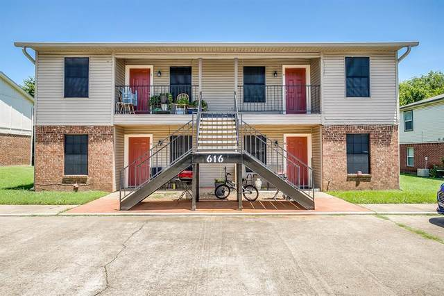 616 Race Street, Crowley, TX 76036 (MLS #14384930) :: The Mitchell Group