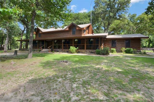 15555 County Road 1227, Flint, TX 75762 (MLS #14384992) :: Team Hodnett