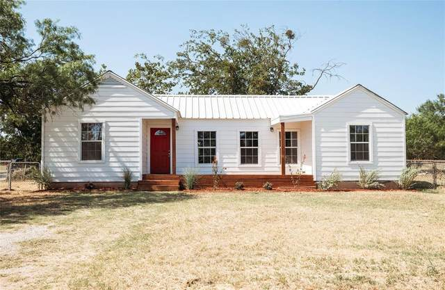 908 W Elm Street, Breckenridge, TX 76424 (MLS #14385022) :: All Cities USA Realty