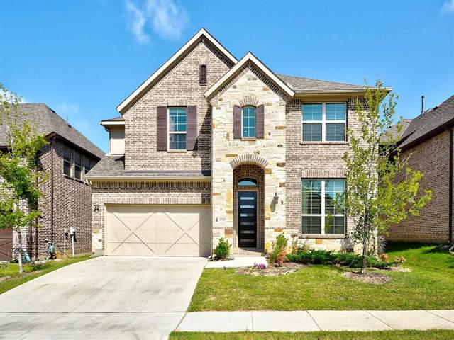 2703 San Jacinto Drive, Euless, TX 76039 (MLS #14385032) :: The Mitchell Group