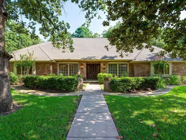 416 W Louella Drive, Hurst, TX 76054 (MLS #14385044) :: The Heyl Group at Keller Williams