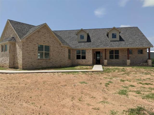 6930 Chestnut Ridge Drive, Argyle, TX 76226 (MLS #14385049) :: The Mauelshagen Group