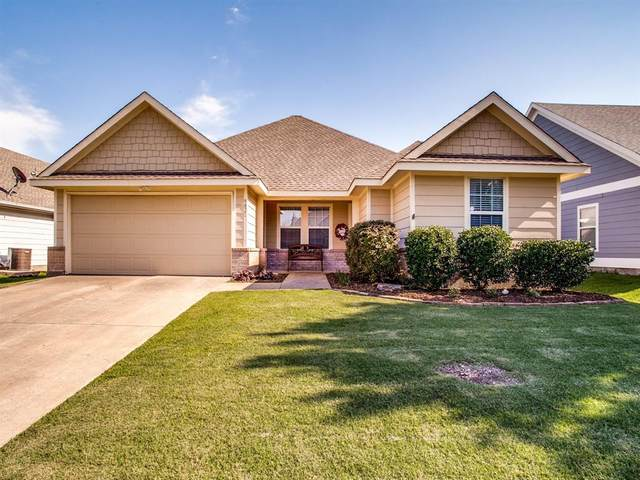 9821 Tanglebrush Drive, Mckinney, TX 75072 (MLS #14385061) :: The Mauelshagen Group