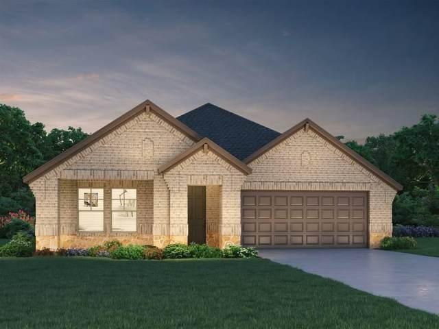 9520 Abington Avenue, Fort Worth, TX 76131 (MLS #14385070) :: The Good Home Team