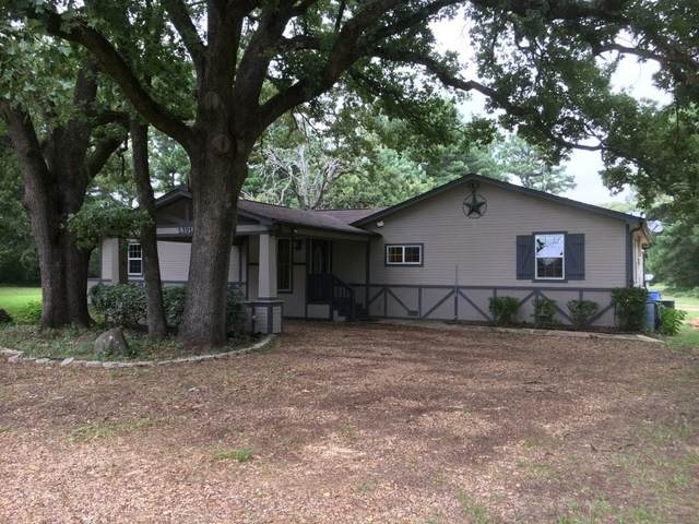 13910 Lakeview Drive, Eustace, TX 75124 (MLS #14385108) :: The Good Home Team
