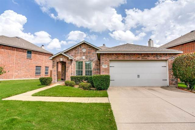 5849 Mount Plymouth Point, Fort Worth, TX 76179 (MLS #14385161) :: NewHomePrograms.com LLC