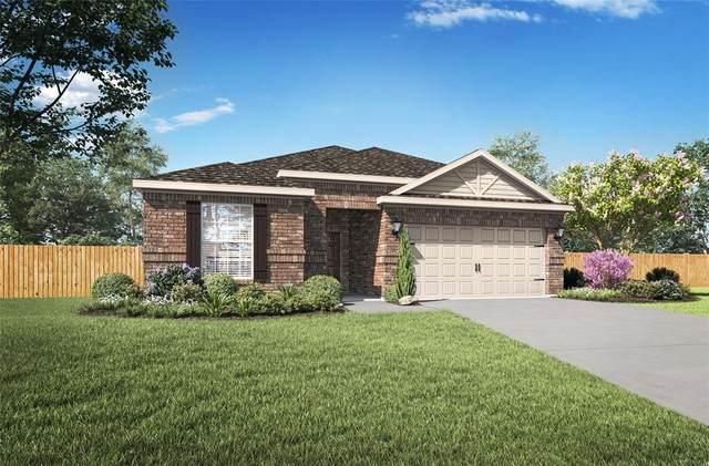 110 Bluebonnet Drive, Sanger, TX 76266 (MLS #14385174) :: Tenesha Lusk Realty Group