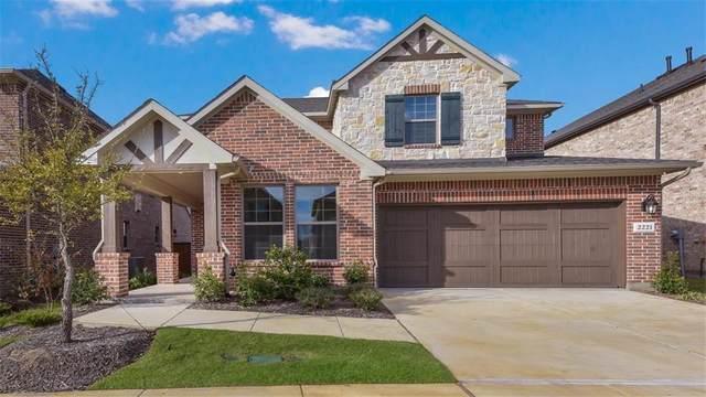 2249 Lexington, Carrollton, TX 75010 (MLS #14385190) :: Potts Realty Group
