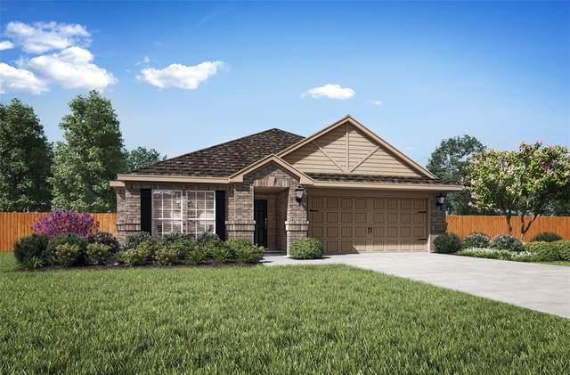 118 Bluebonnet Drive, Sanger, TX 76266 (MLS #14385203) :: Tenesha Lusk Realty Group