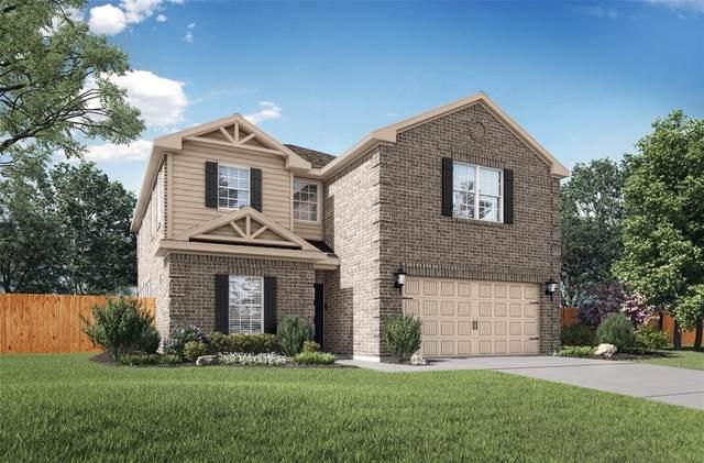 173 Aster Drive, Sanger, TX 76266 (MLS #14385229) :: Tenesha Lusk Realty Group