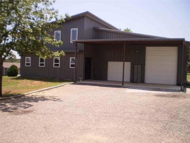 238 Plantation Road, Springtown, TX 76082 (MLS #14385239) :: Maegan Brest   Keller Williams Realty