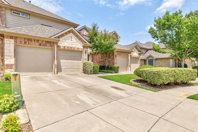 4105 Cobblestone Drive, Carrollton, TX 75007 (MLS #14385251) :: Potts Realty Group
