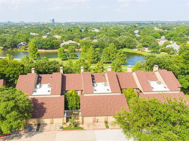5084 Westgrove Drive, Dallas, TX 75248 (MLS #14385271) :: The Mitchell Group