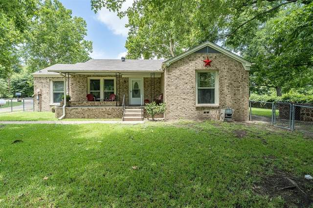 13804 County Road 1134, Tyler, TX 75709 (MLS #14385283) :: Team Hodnett