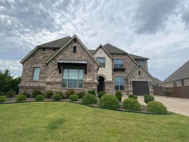 890 Pleasant View Drive, Rockwall, TX 75087 (MLS #14385304) :: The Heyl Group at Keller Williams