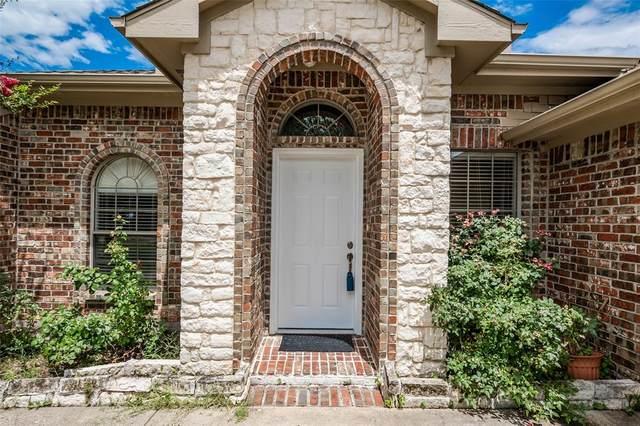 200 Hardwicke Lane, Little Elm, TX 75068 (MLS #14385323) :: Hargrove Realty Group