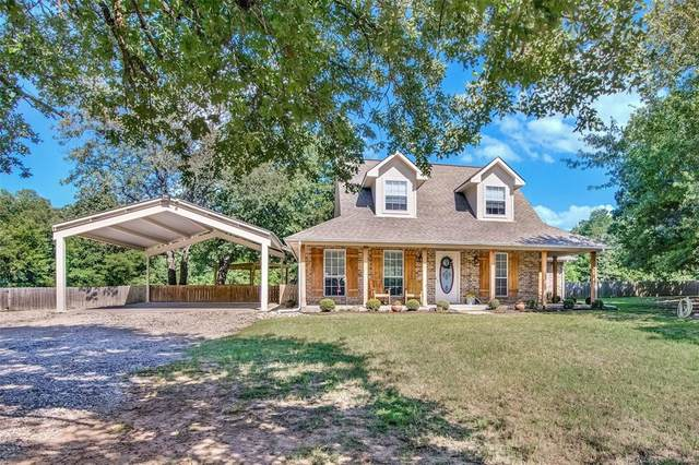 10665 Fm 1388, Scurry, TX 75158 (MLS #14385331) :: NewHomePrograms.com LLC