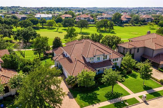 1802 Driskill Drive, Irving, TX 75038 (MLS #14385360) :: Team Tiller