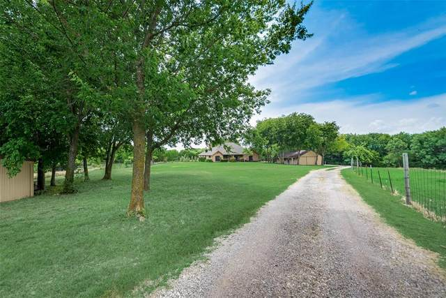 260 Myers Road, Heath, TX 75032 (MLS #14385365) :: NewHomePrograms.com LLC