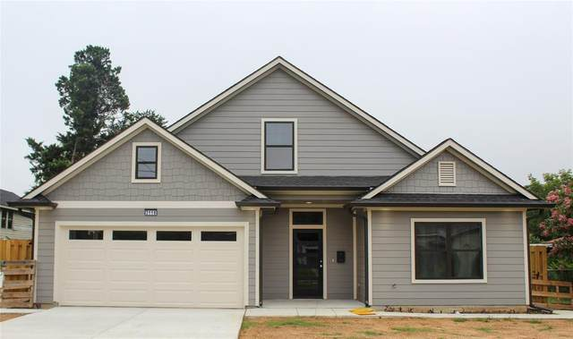 3116 Larkspur Lane, Dallas, TX 75233 (MLS #14385406) :: Tenesha Lusk Realty Group