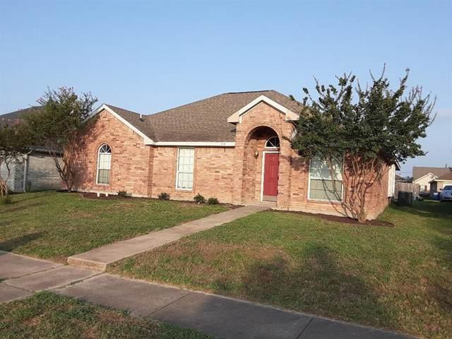 119 Clover Leaf Lane, Red Oak, TX 75154 (MLS #14385410) :: The Mauelshagen Group