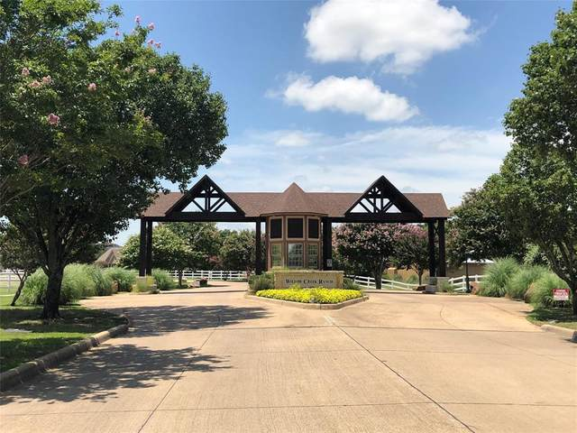 165 Ranchway Drive, Burleson, TX 76028 (MLS #14385428) :: The Hornburg Real Estate Group