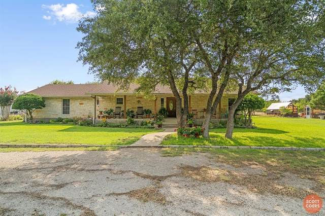 10125 County Road 355, Blanket, TX 76432 (MLS #14385441) :: The Chad Smith Team