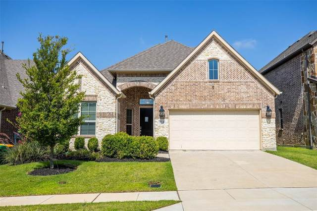 2705 Point Vista Drive, Lewisville, TX 75067 (MLS #14385442) :: Tenesha Lusk Realty Group