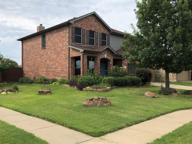 600 Berry Trail, Forney, TX 75126 (MLS #14385446) :: NewHomePrograms.com LLC