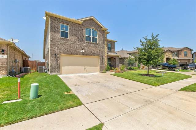 1921 Jacona Trail, Fort Worth, TX 76131 (MLS #14385467) :: The Tierny Jordan Network