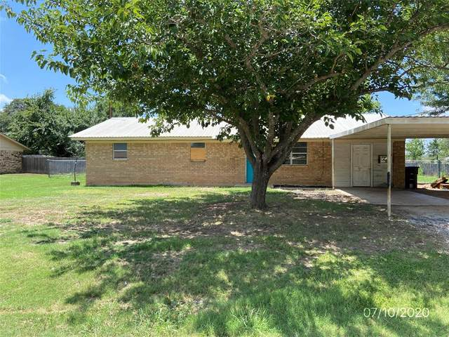 109 Autumn Drive, Early, TX 76802 (MLS #14385488) :: The Chad Smith Team